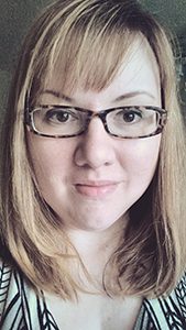 Photo of Amber Woods